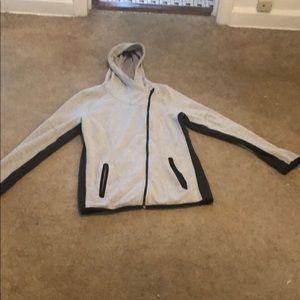 Athlete hoodie
